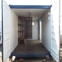 Additional Door And Rack