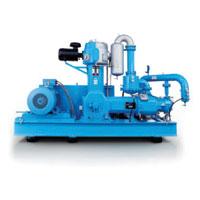 AF Compressors L Range Compressor