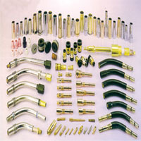 CO2 Welding Torch & Parts