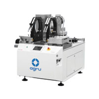 AGRU Welding Machine