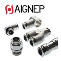 AIGNEP Push In Fittings
