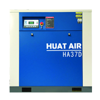Air Compressor (HA37D)