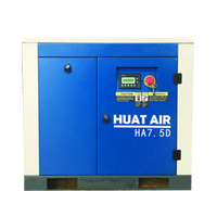 Air Compressor (HA7.5D)
