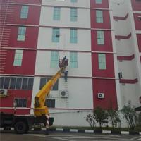 Air Cond Building Installation