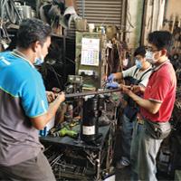 Air-Cond, Compressor Sales & Repair