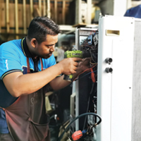 Air-Cond, Compressor Sales & Repair