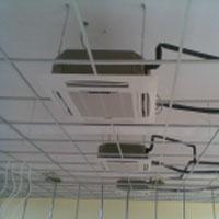 Air-Cond Installation