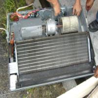 Air-Cond Repair & Service