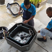 Air Conditioner Cleaning Maintenance