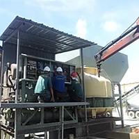 Air Conditioning And Mechanical Vebtilation System (ACMV) Maintenance & Repair