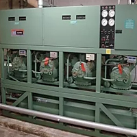 Air Conditioning And Mechanical Vebtilation System (ACMV) Sales And Rental