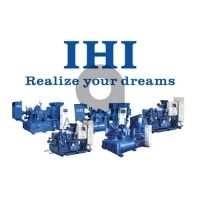 Airflux - IHI Centrifugal Compressor  / Oil-Free Turbo Compressor
