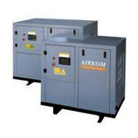 AIRKOM L-Compact, LA-LD Series Compressor