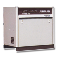 Airman Compressor