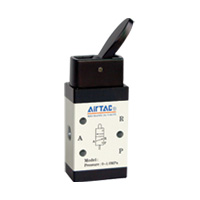 Airtac Control Valve