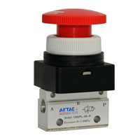 Airtac Mechanical Control Valve