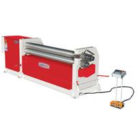 AKYAPAK 3 Rolls Asymetrical Plate Bending Machine