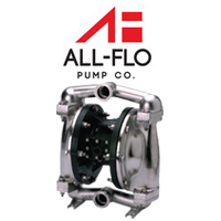 All-Flo All-Pur Fda Material Pumps