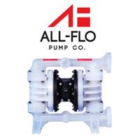 All-Flo Heavy Duty Non-Metallic Pumps