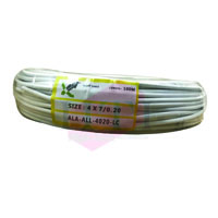 All-Link 4 Core Alarm Cable 70.20 LC 100M