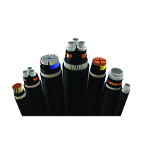 Aluminium Low Voltage Cables