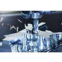 Aluminium Machining - CNC Machining
