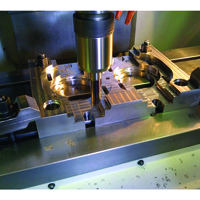 Aluminium Machining - Lathe Machining
