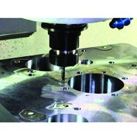Aluminium Machining - Tapping