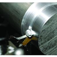 Aluminium Machining - Turning