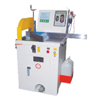 Aluminium Sawing Machine