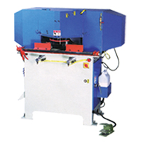 "Aluminium ""V"" Cut Sawing Machine"