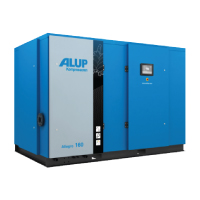 ALUP-Allegro 160 (Low Energy Consumption, Long Lifetime)