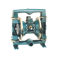 AOD Air-Operated Diaphragm Pump