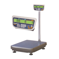 APC Series Counting Platform Scale