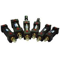 Ashun Hydraulic Cylinder
