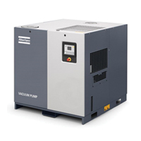 Atlas Copco Energy Saving Vacuum Pump