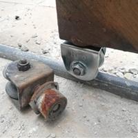 Autogate System Repair & Spare Part Repair