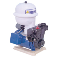 Automatic Booster Pump TP8-P Series