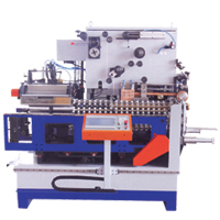 Automatic Can Welding Machine