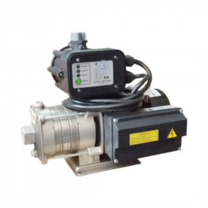 Automatic Home Pump