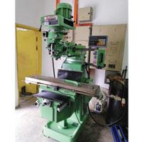 AVEMAX (New) Vertical Milling Machine 450TM