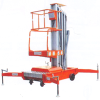 AWP Series (Single Mast Aerial Work Platform)
