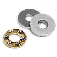 Axial Ball Thrust Bearings