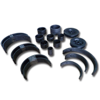 Axle Bush, Mast Bushing & Pulley