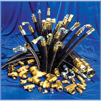 Hydraulic Hose & Hydraulic Couplings