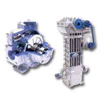 Vane Pumps, Compressors
