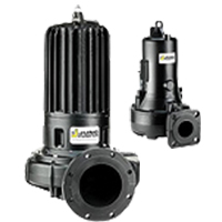 JUNG - Multi-Stage Submersible Pump Series