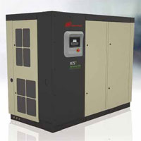 R-Series Rotary Screw Air Compressors (55Kw-75Kw)