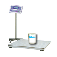 Balance Electronic Floor Scale