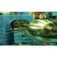 Ball Valve Fabrication And Reconditioning